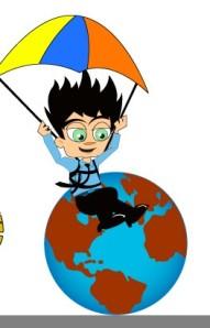 Parachute Felix