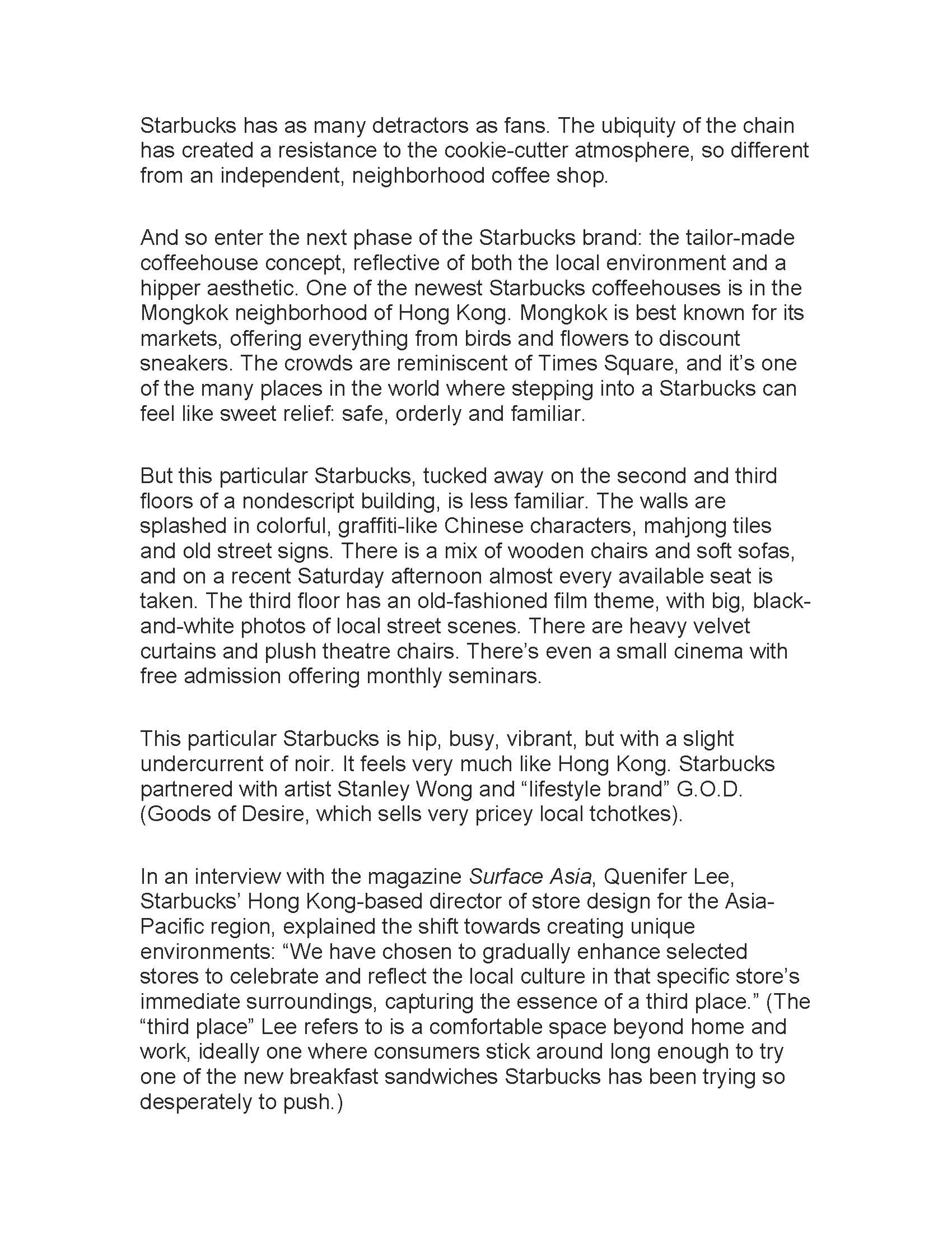 movie evaluation essay