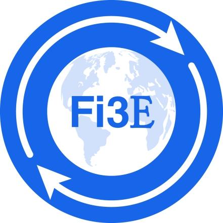 Fi3E Badge
