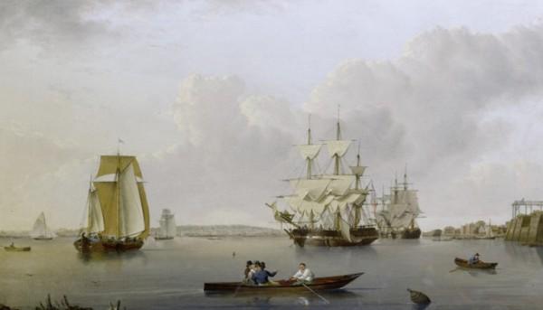 MerchantShips